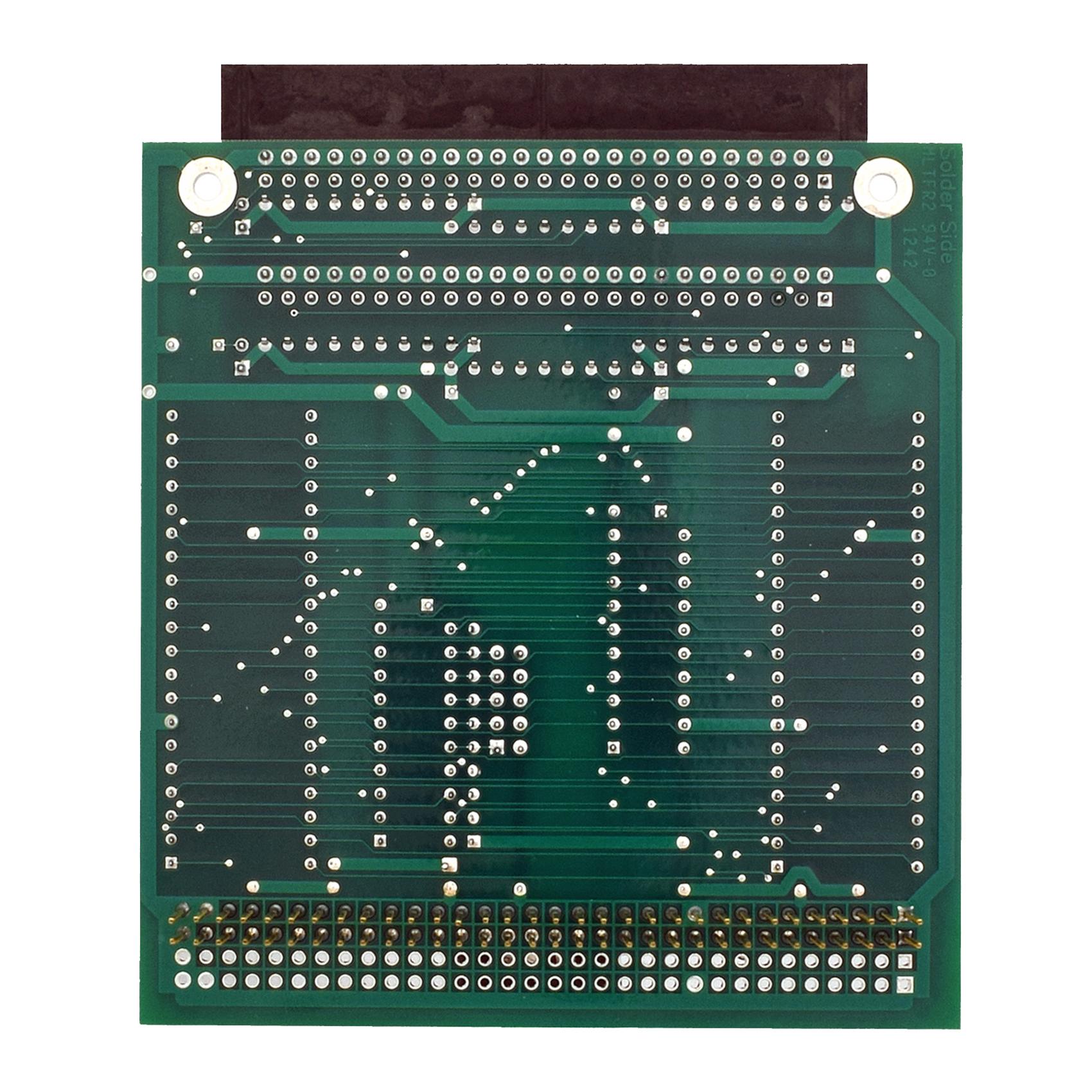 8255 Compatible PC/104 Module provides 48 GPIO – WINSYSTEMS