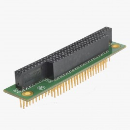 Spacer board with PC/104 Connector