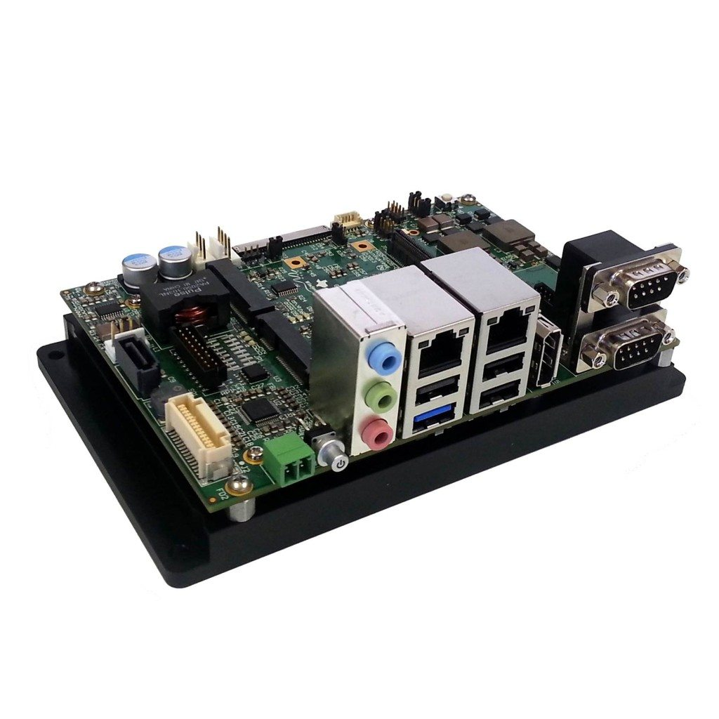 WINSYSTEMS Industrial Quad-Core Intel® E3845 SBC with Two Ethernet and USB 3.0