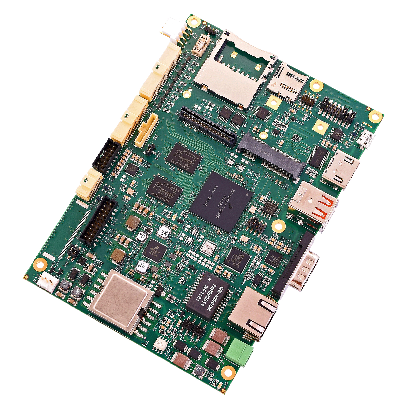 Single Board Computer Industrial ARM