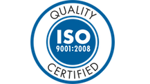 WIN - Iso Cert Badge