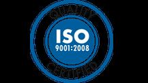 WIN - Iso Cert Badge