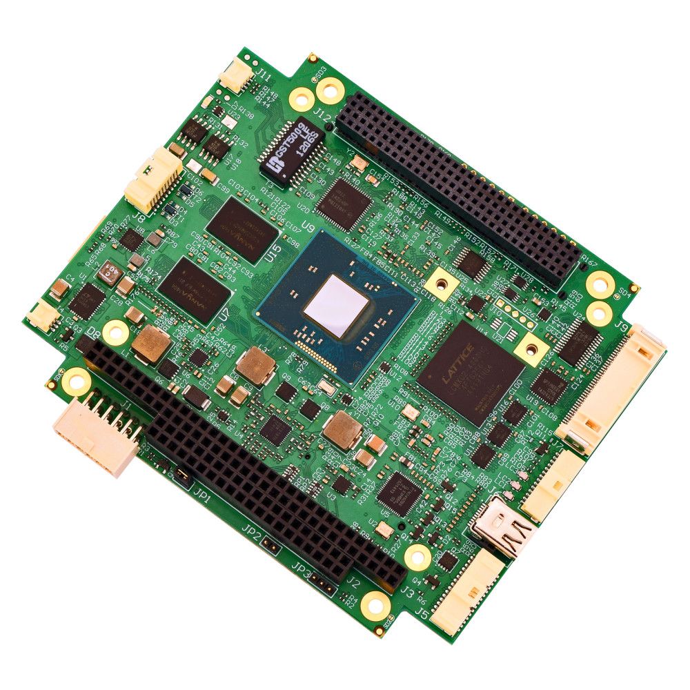 Fanless E3800 Pc 104 Single Board Computer Winsystems Select Rating Give Circuit 1 5 Iso