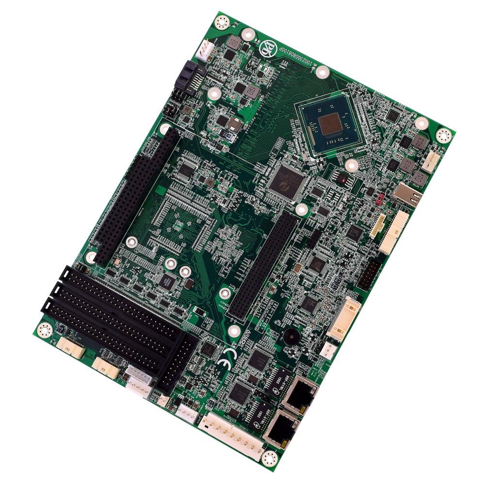Ebx Industrial Intel 174 E3845 E3825 Single Board Computer