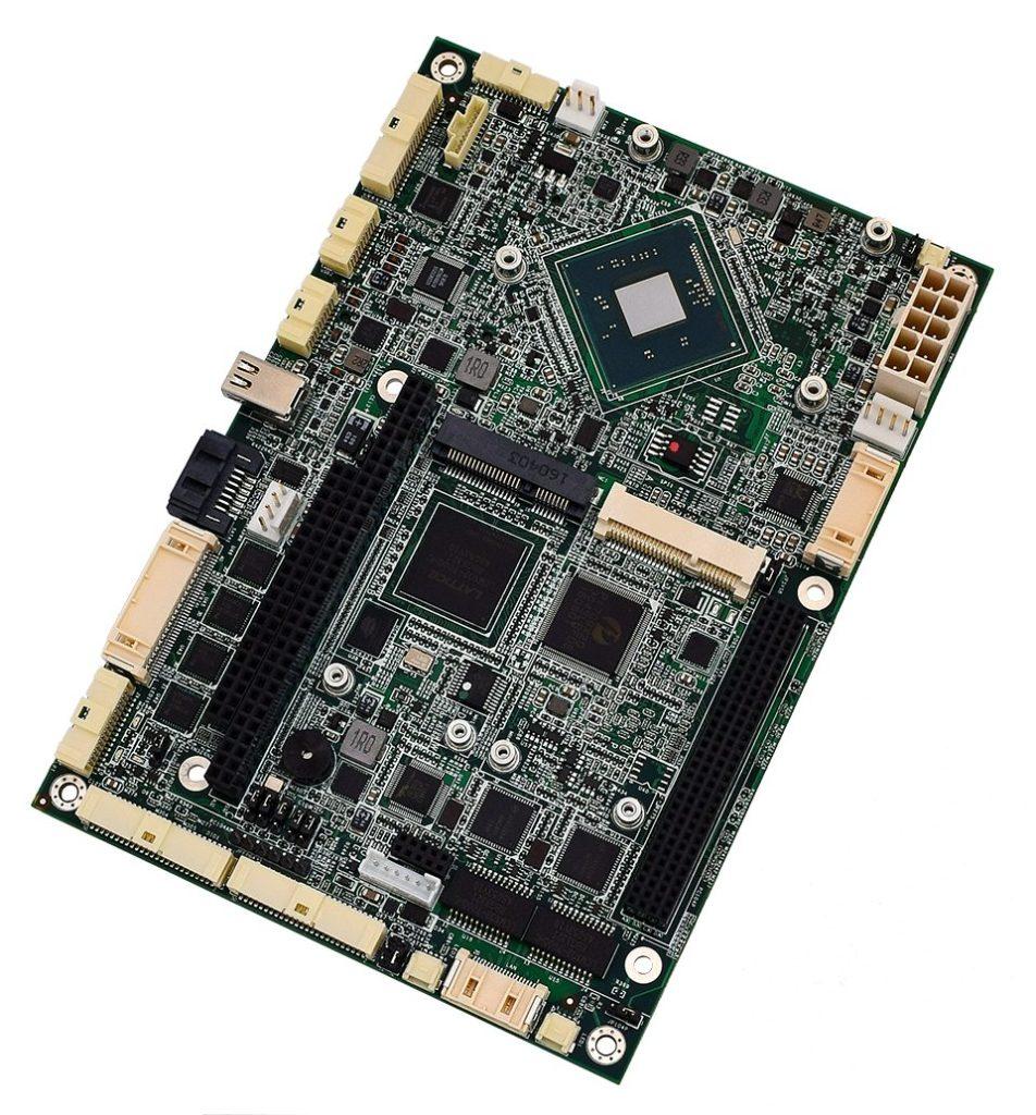 Epic Single Board Computer