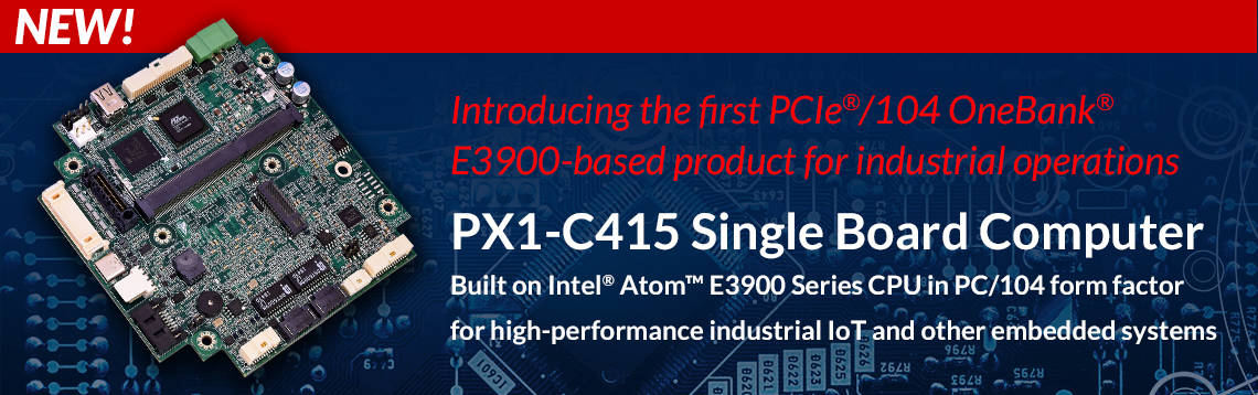 PX1-C415 SBC