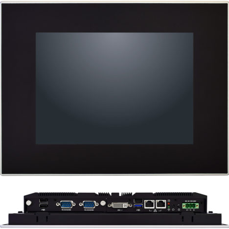 Touch Screen Panel PC