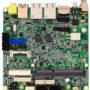 NANO-ITX E3800 Single Board Computer