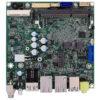 ITX-N-3900 - Apollo Lake NANO-ITX SBC Top View