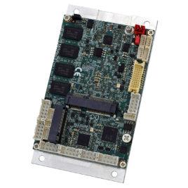 ITX-F-3800 - Femto-ITX SBC Front View
