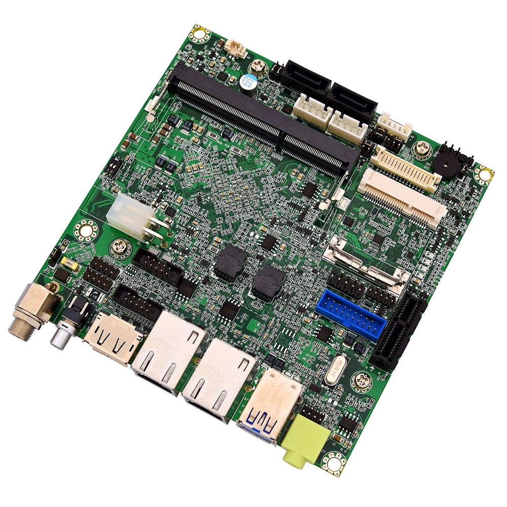 ITX-N-3845-1-0 - NANO-ITX SBC