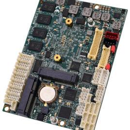 ITX-P-3800 - Pico-ITX SBC with E3800