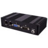 SYS-ITX-P-3800 - Embedded PC - Front View