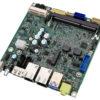 Nano-ITX small form factor single board computer