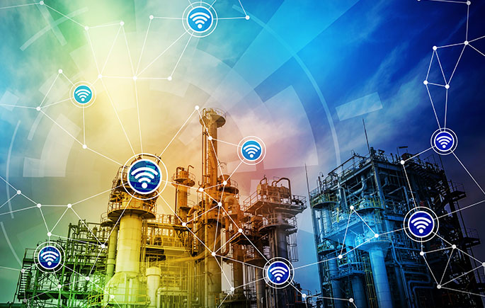 Embedded Systems for Industrial Industries