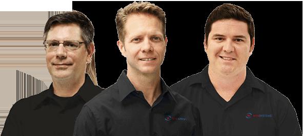 Winsystems Team