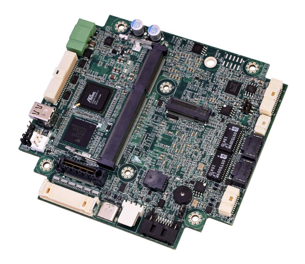 PX1-C415 PC/104 SFF Single Board Computer