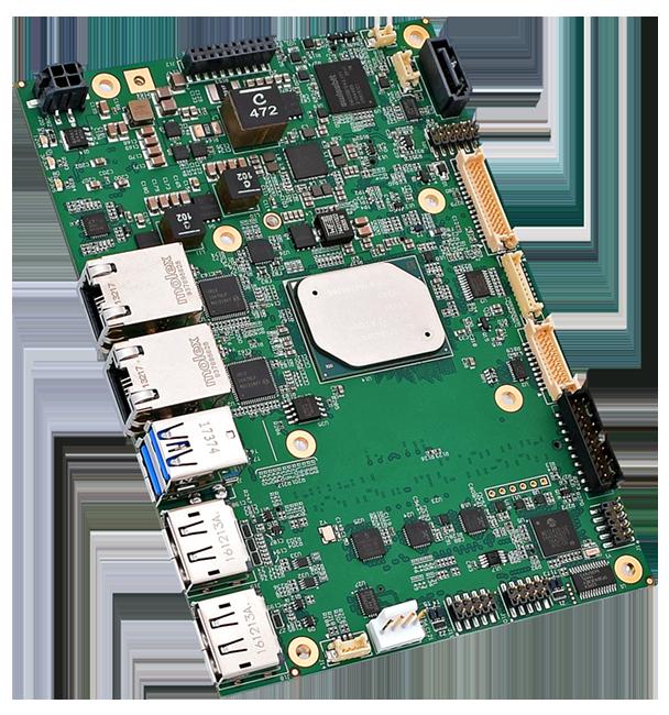 WINSYSTEMS SBC35-427 Industrial Single Board Computer
