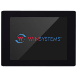 WINSYSTEMS Industrial 12-inch Panel PC