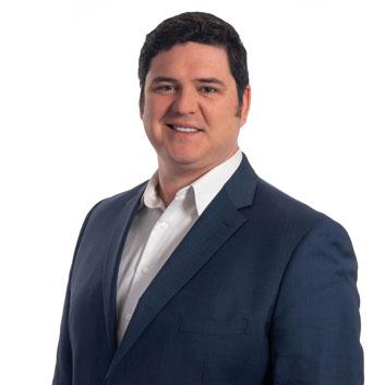 Dustin Wilson