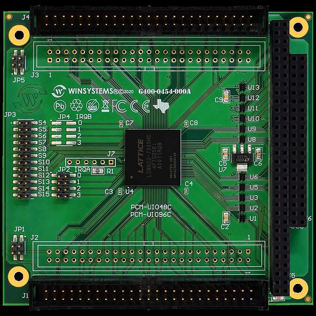 PCM-UIO48C-16