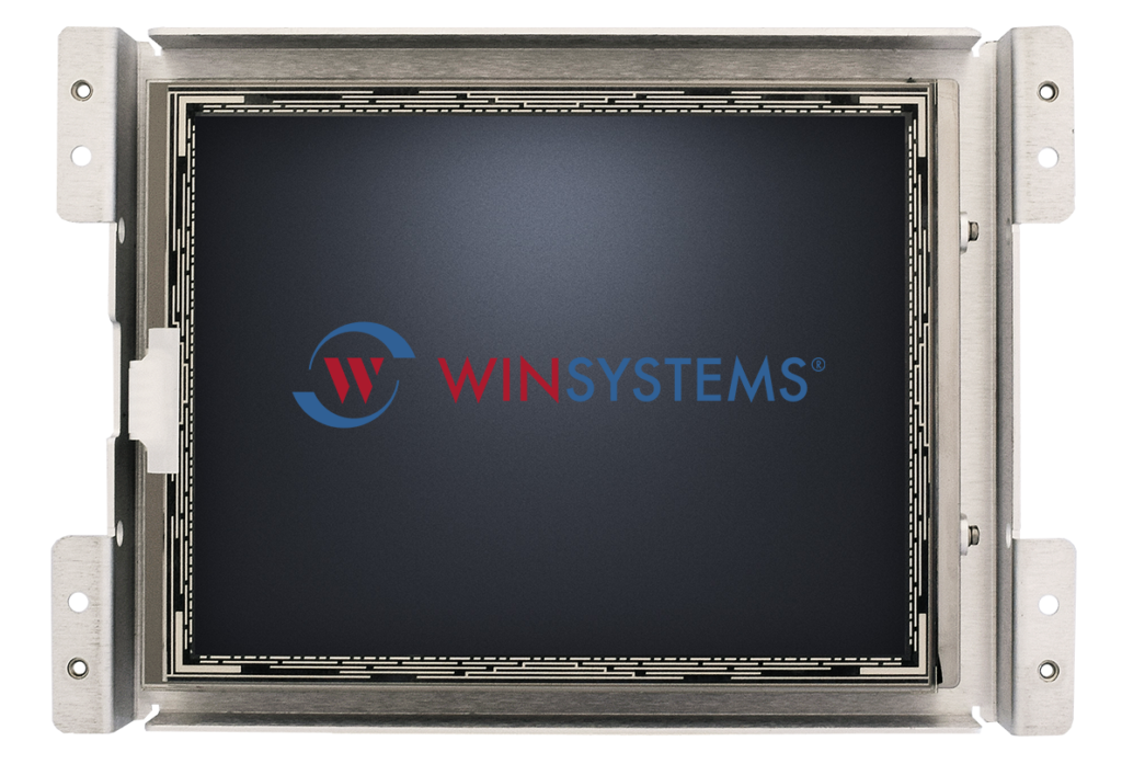 WINSYSTEMS PPC3-6.5-407 Industrial Panel PC with PC104 Expansion