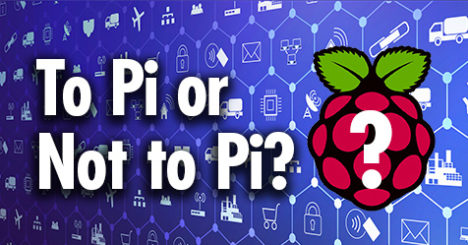 To Pi or Not to Pi?
