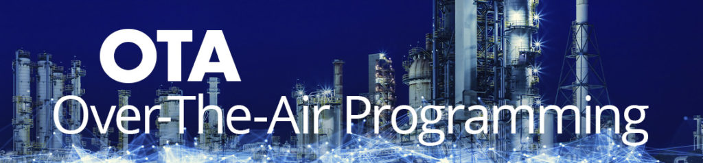 Over-the-Air Programming