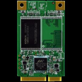mSATA SSD (iSLC) (MLC)