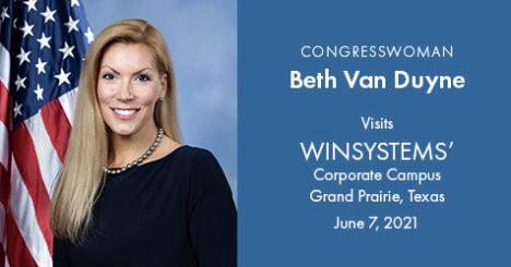 Beth Van Duyne, R-TX