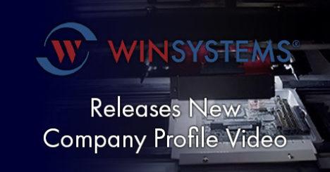 WINSYSTEMS Company Profile Video